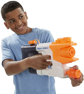 Nerf Surf Soaker Tornado Scream