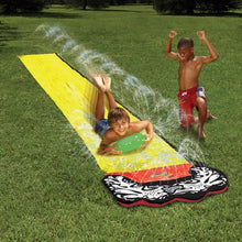 Load image into Gallery viewer, Wham-o 16ft Slip 'N Slide Wave Rider Water Slide