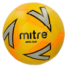 Load image into Gallery viewer, 10 x Mitre Impel Plus Ball & Ball Bag