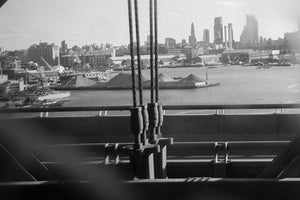 New York Black and White Photo Prints