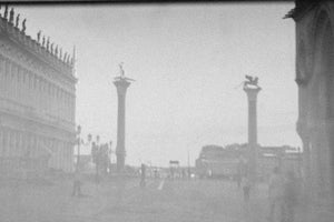 Venice Black and White Photo Prints