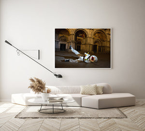 Venice Fine Art Printed Photography