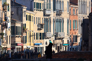Venice Wall Decor Prints