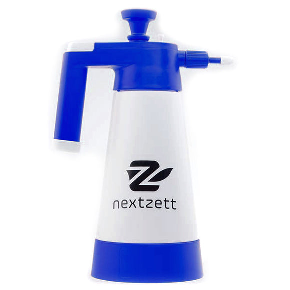 nextzett Pump Atomizer Sprayer - Alkalines (51 oz)