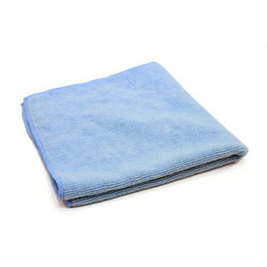 Microfiber detailing cloth 16x16 inches 300 gsm
