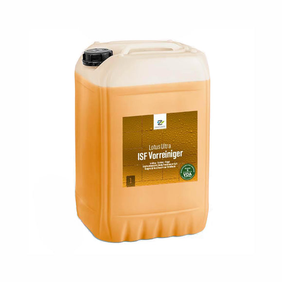nextzett Lotus Ultra ISF - 338 oz (10 liters)