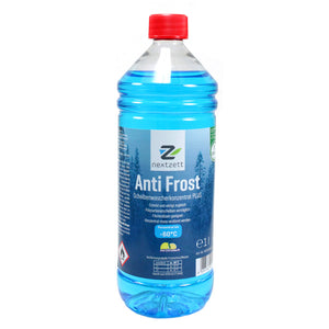 nextzett Anti Frost Windshield Washer Fluid Concentrate 33.8 oz (1 liter)