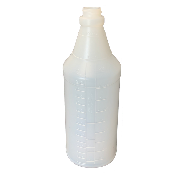 32 oz dilution ratio spray bottle
