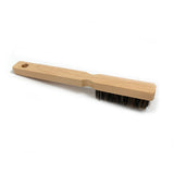 DF-101006 The Horse's Hair detail brush for leather seats