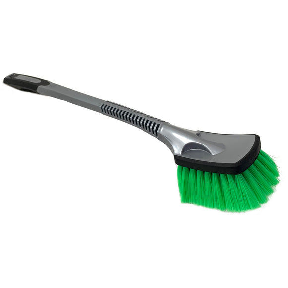 DF Ultra Soft Wheel and Body Brush - 20 IN