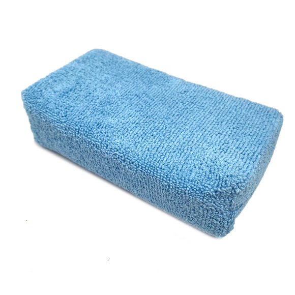 Microfiber Wax and Polish Applicator