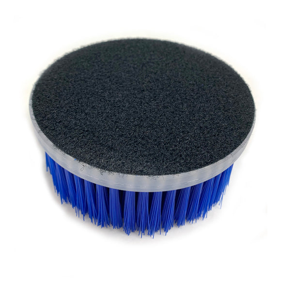 DF-101019 Nylon Rotary Upholstery Brush