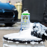 Chemical Guys Honeydew Snow Foam Auto Wash Shampoo wash bucket