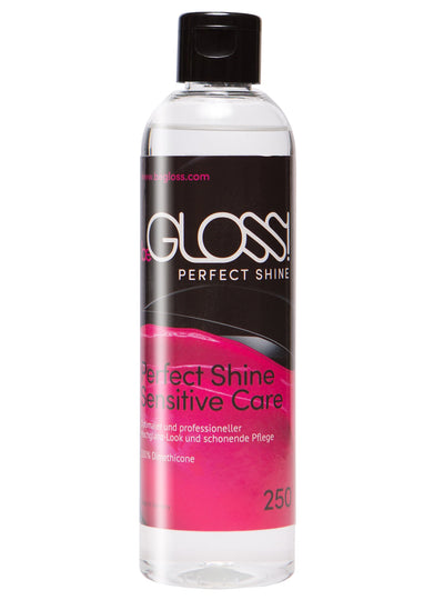 beGloss Latex Polish 250
