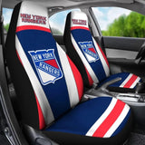 NEW YORK RANGERS CAR SEAT COVER (SET OF 2) (4360029044835)