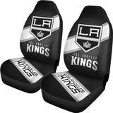 LOS ANGELES KINGS CAR SEAT COVER (SET OF 2) (4360089927779)