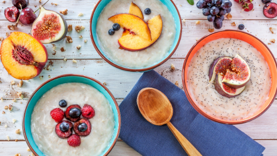 What's The POP on Porridge: What Should You Know about Porridge?