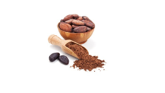 What are 5 Health Benefits of Consuming Raw Cacao?