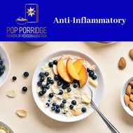 POP Porridge - Anti-Inflammatory - Sachets - 175g - POP Porridge