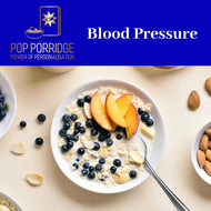 POP Porridge - Blood Pressure - 500g - POP Porridge