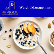 POP Porridge - Weight Management - 500g - POP Porridge