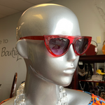 Red Eye Sunglasses