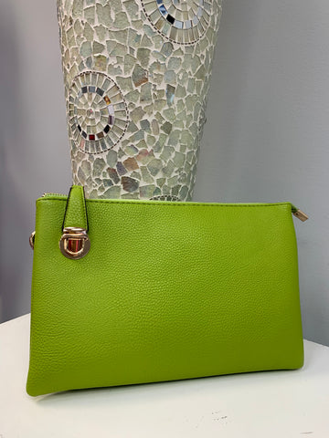 The Green Clutch