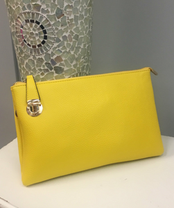 The Yellow Clutch