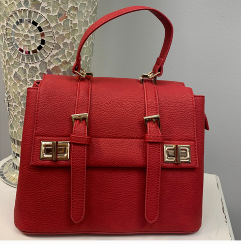 The Regal Red Bag