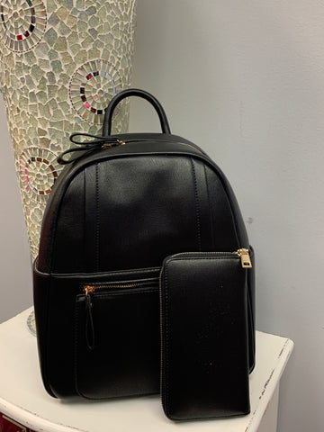Black Beauty Backpack