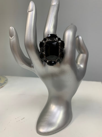 Black Bling Ring
