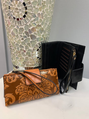 Wallet Wristlet (2 colors)