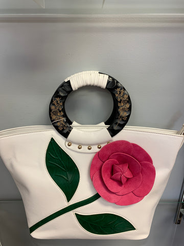 The Rose Bag