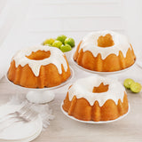 Famous Key Lime Bundt Cake  3-Pack