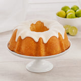 Famous Key Lime Bundt Cake- Oversized