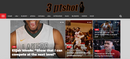 Promoting interview on 3ptshot.com