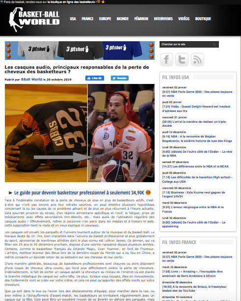 Article sponsorisé sur basket-ballworld.fr