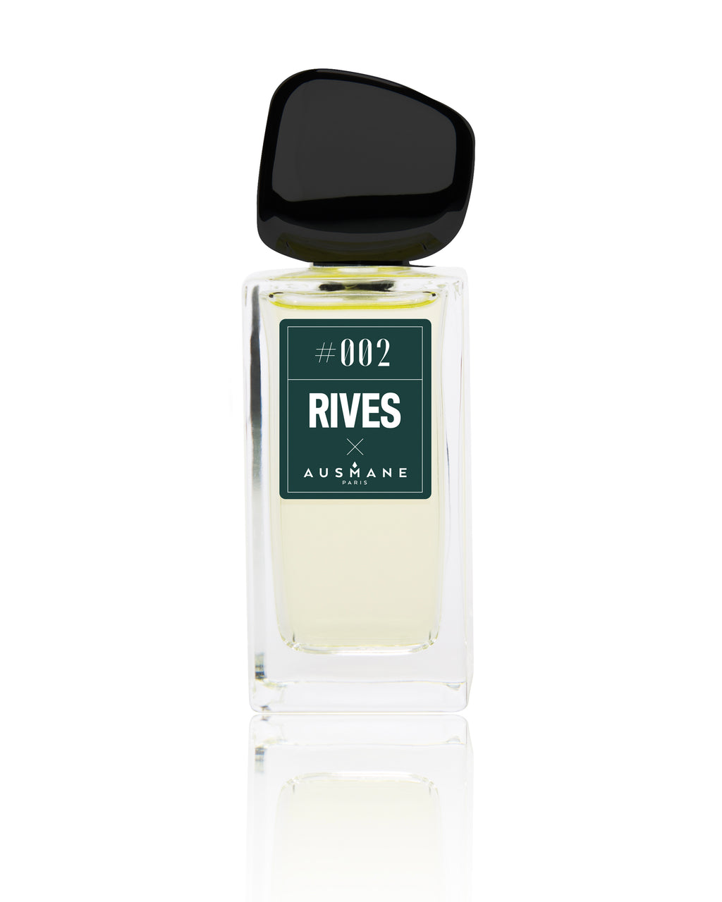 PARFUM RIVES x AUSMANE #002