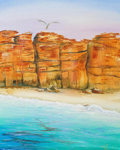 Kimberley High Tide - SOLD