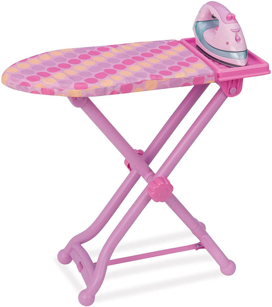 Play Circle Ironing Board