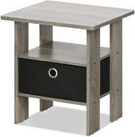 Furinno End Table