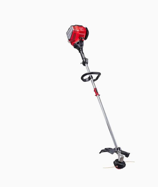 CRAFTSMAN WS410 30-cc 4-Cycle 17-in Straight Shaft Gas String Trimmer