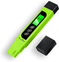 Digital TDS-Meter, Accurate and Reliable