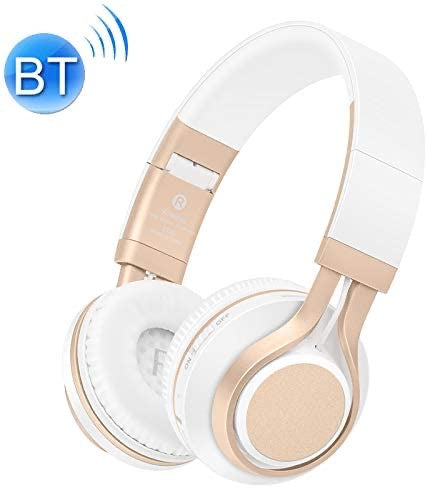 Wireless Bluetooth Headset BT-08 Over-Ear