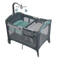 Graco Pack and Play Change 'n Carry Playard