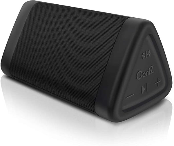 OontZ Angle 3 (3rd Gen) - Bluetooth Portable Speaker Cambridge Sound Works (Black)