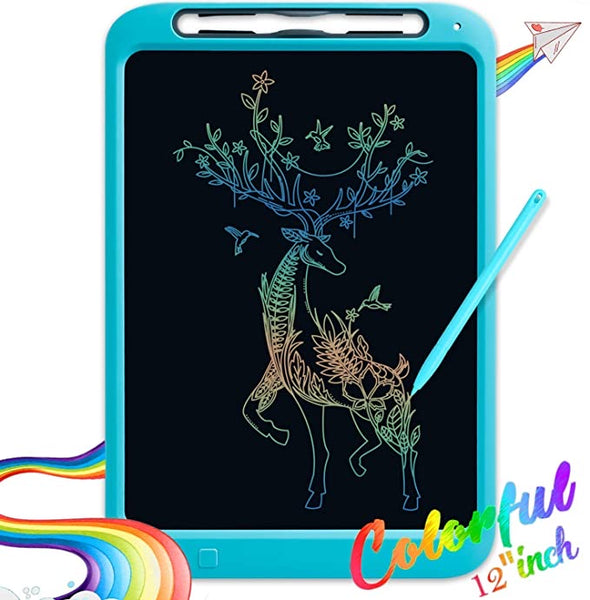 WINDEK LCD Writing Tablet 8.5 inch Writing Pad & LCD Pad, Electronic Writing & Drawing