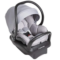 Maxi-Cosi Mico Max 30 Infant Car Seat with Base, Nomad Grey, One Size