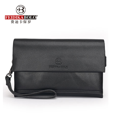FEIDIKABOLO High Capacity Wallet