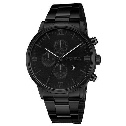 Relogio Masculino Business Watch